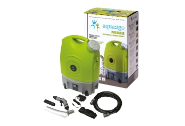 Aqua2Go Washing Station 17L