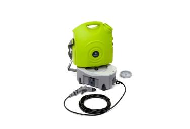 Aqua2Go 17L Hochdruckreiniger