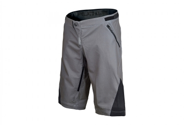 short avec peau troy lee designs ruckus gris 36