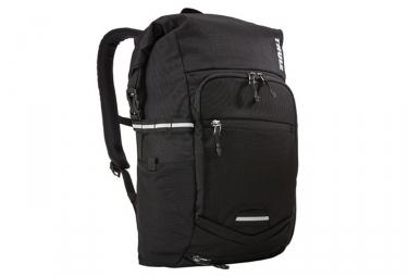 Thule Pack N Pedal Commuter Backpack Black