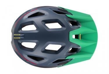 Casco Mavic Crossride  Bleu / Vert