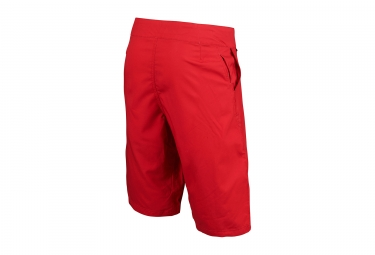 short avec peau enfant troy lee designs skyline rouge 2017 24