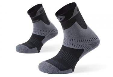 BV Sport Trek Socks Grey