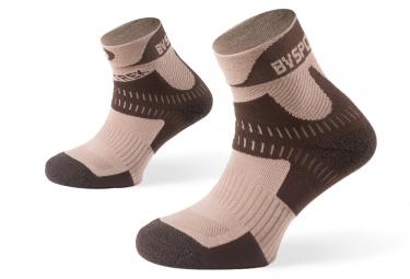 BV Sport Trek Socks Beige