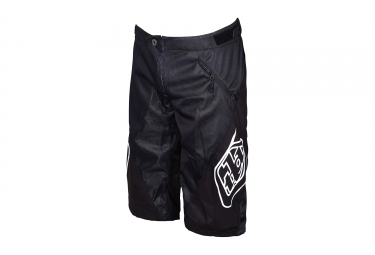 Short enfant troy lee designs sprint noir 2017 26