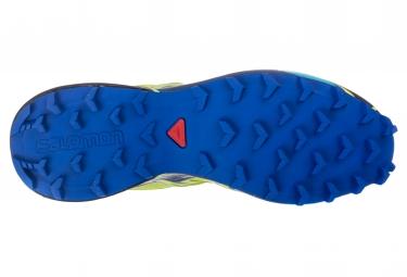 salomon speedcross 4 vert 42