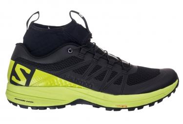 Chaussures de Trail Salomon XA Enduro Noir / Vert