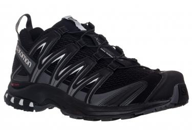 Chaussures de Trail Salomon XA PRO 3D Noir