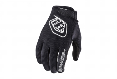 Gants longs troy lee designs air noir 2017 xl