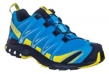 SALOMON Shoes XA PRO 3D GTX Blue