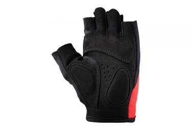 paire de gants courts femme mavic 2017 aksium rouge xl