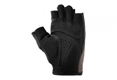 paire de gants courts femme mavic 2017 aksium gris s