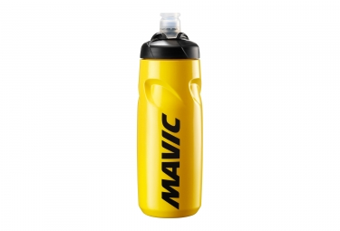 Bidon MAVIC 750ml Jaune