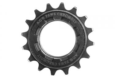 roue libre 3 cliquet acs paws chromo 3 32 16
