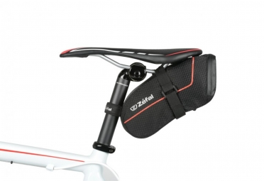 sacoche de selle zefal z light pack m