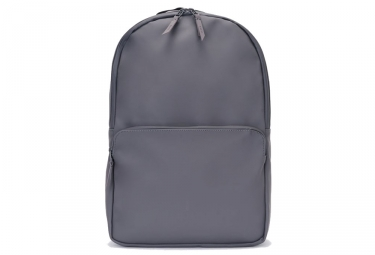 sac a dos impermeable rains field gris