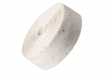 Ruban de cintre bontrager gel cork catalyseur blanc