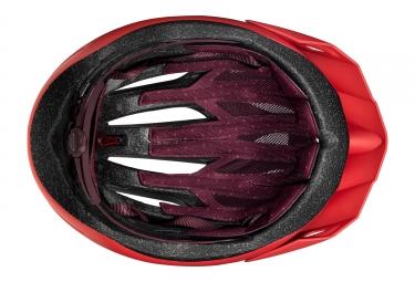 Casco Mavic Crossride SL Elite Rouge
