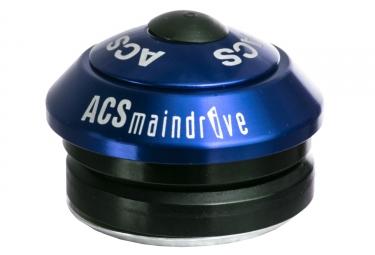 Jeu de Direction Intégré ACS Maindrive 1´´ Bleu