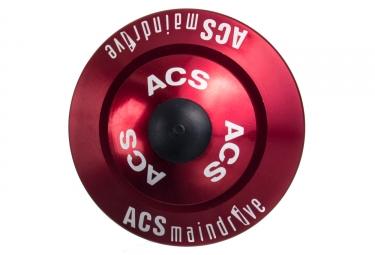 Jeu de Direction ACS MainDrive Combo Rouge