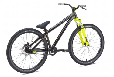 velo de dirt ns bikes 2017 zircus 26 noir jaune unique 165 185 cm