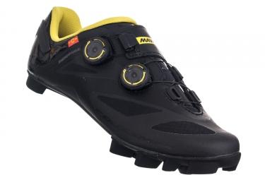 chaussures vtt mavic crossmax sl ultimate 2016 noir 46