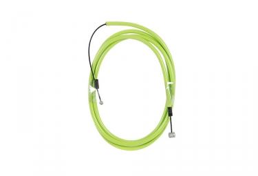 cable et gaine de frein vocal mercury vert