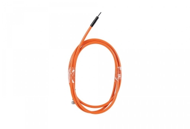 cable et gaine de frein vocal mercury orange