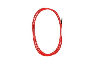 cable et gaine de frein vocal mercury rouge
