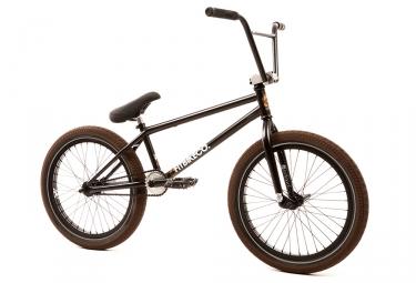 BMX Freestyle FIT Benny 2 Freecoaster Noir 2017