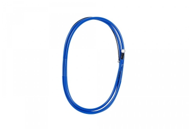 Cable et gaine de frein vocal mercury bleu
