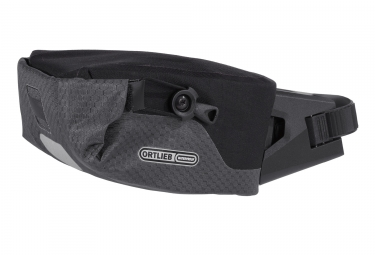 ORTLIEB Seatpost-Bag Waterproof Grey
