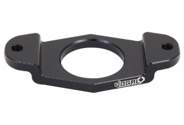Plaque de rotor vocal bmx rise noir