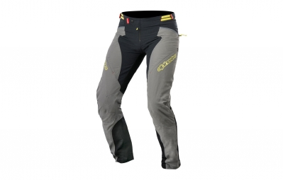 pantalon alpinestars all mountain 2 gris noir 36