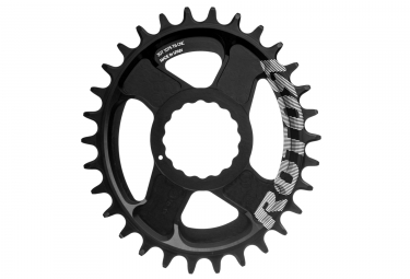 Plateau rotor q rings mono direct mount race face 30