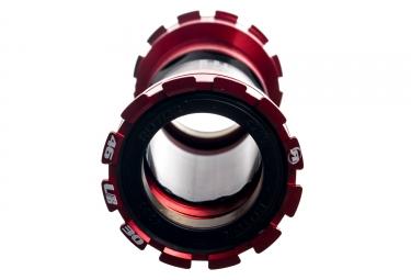 boitier rotor bb386evo 46mm axe 30mm ceramique