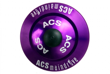 Jeu de Direction ACS MainDrive Combo Violet