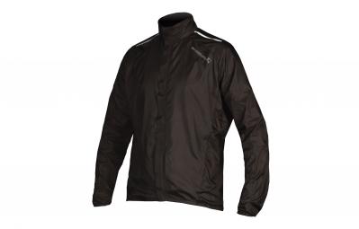 endura veste coupe vent pakajak noir s