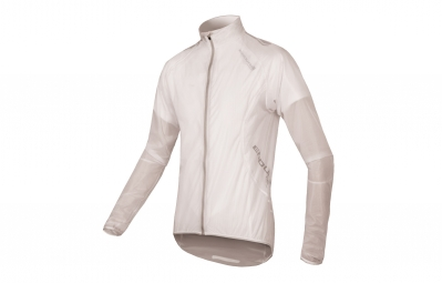 Endura coupe vent impermeable adrenaline race transparent s
