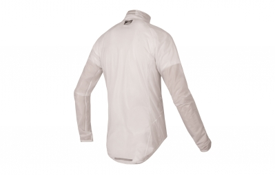 endura coupe vent impermeable adrenaline race transparent l