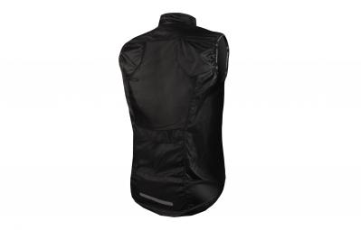 endura gilet compact sans manches pakagilet noir m