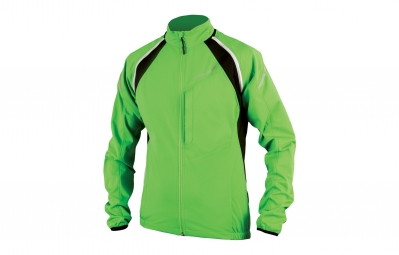 ENDURA CONVERT Softshell Jacket Green