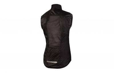 endura veste coupe vent femme pakagilet noir m