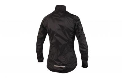 endura veste coupe vent femme pakajak noir s