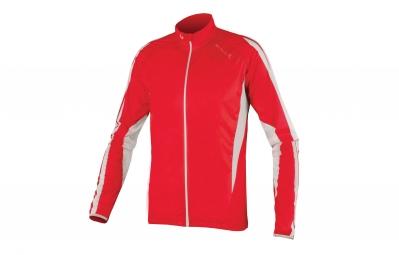 endura veste coupe vent fs260 pro jetstream iii rouge s