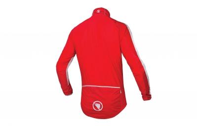 endura veste coupe vent fs260 pro jetstream iii rouge l