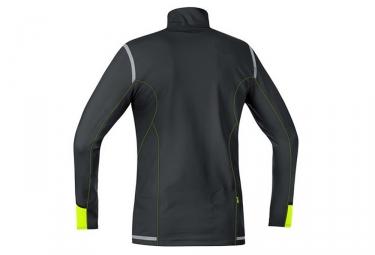 gore running wear maillot mythos 2 0 noir s