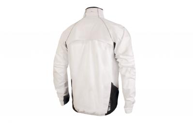 endura veste coupe vent helium blanc m
