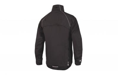 endura veste coupe vent helium noir m