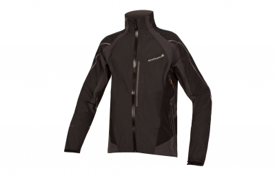endura veste coupe vent velo ii protection ptfe noir xl